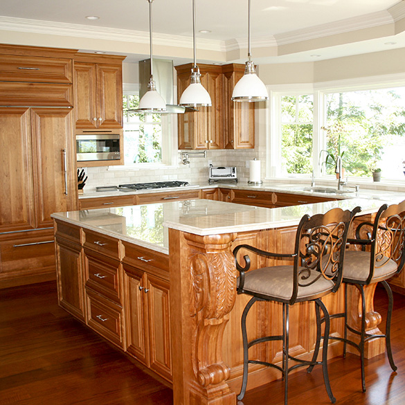 Hewitt Cabinets | Custom Cabinets For Seattle, Bellevue, Tacoma, Bainbridge  Island And The Puget Sound Region